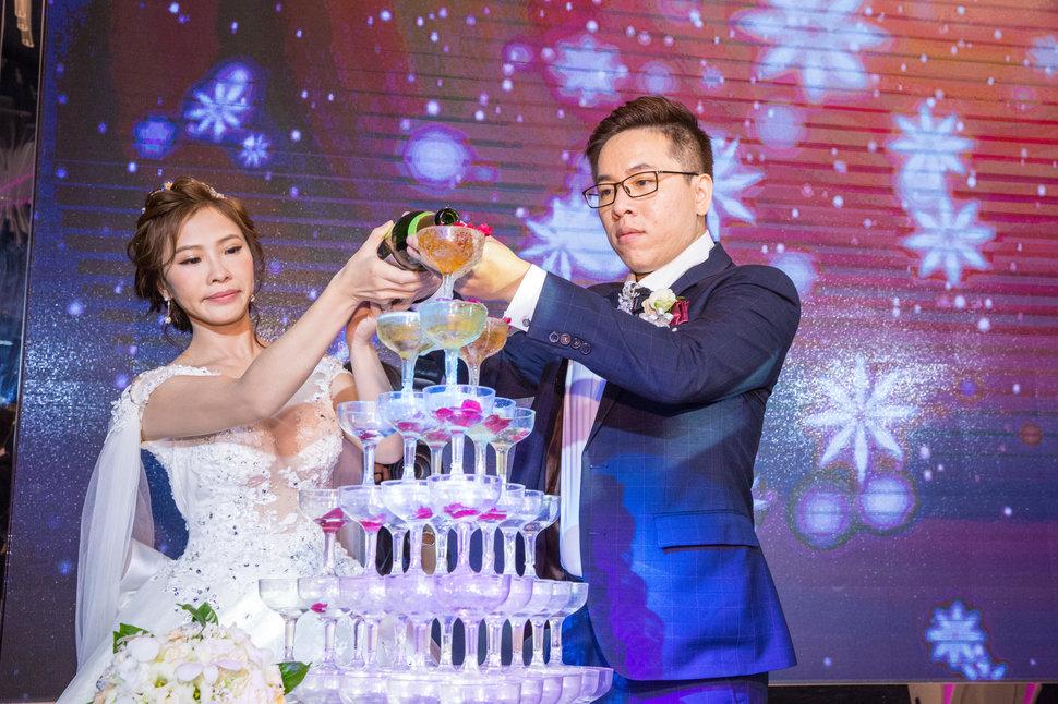 誌偉&秀婷-844 - 囍緣婚禮攝影 - 結婚吧