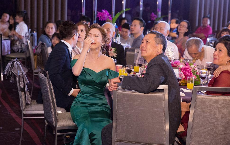 誌偉&秀婷-1032 - 囍緣婚禮攝影 - 結婚吧