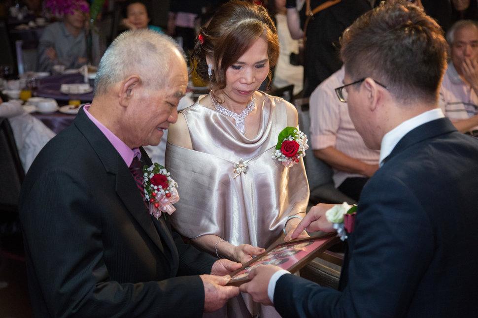 誌偉&秀婷-1073 - 囍緣婚禮攝影 - 結婚吧