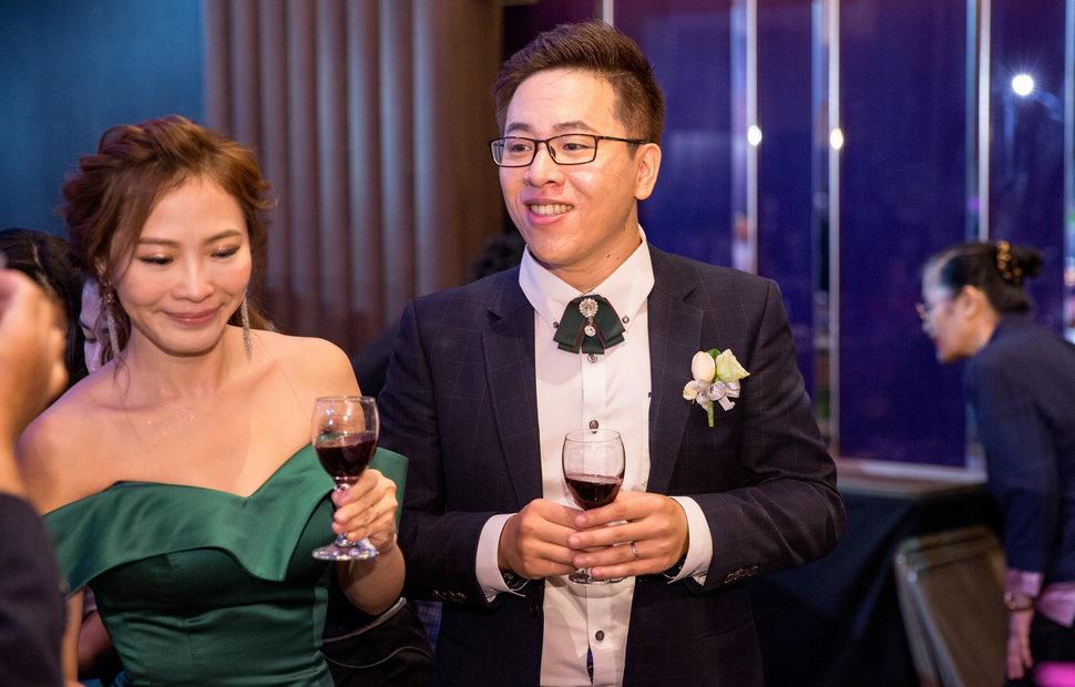 誌偉&秀婷-1091 - 囍緣婚禮攝影 - 結婚吧