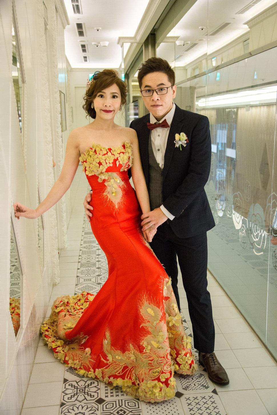 誌偉&秀婷-1218 - 囍緣婚禮攝影 - 結婚吧