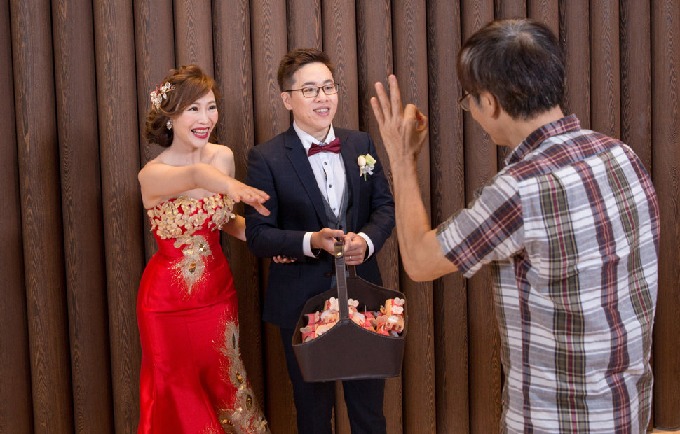 誌偉&秀婷-1241 - 囍緣婚禮攝影 - 結婚吧