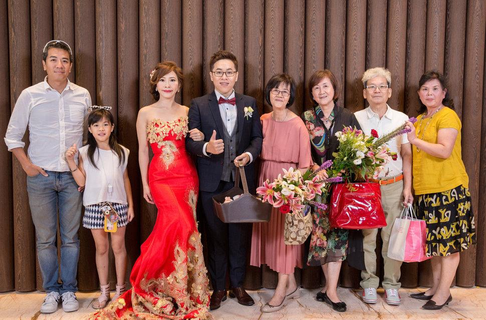 誌偉&秀婷-1265 - 囍緣婚禮攝影 - 結婚吧