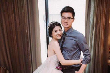 仕錕&婉婷  wedding