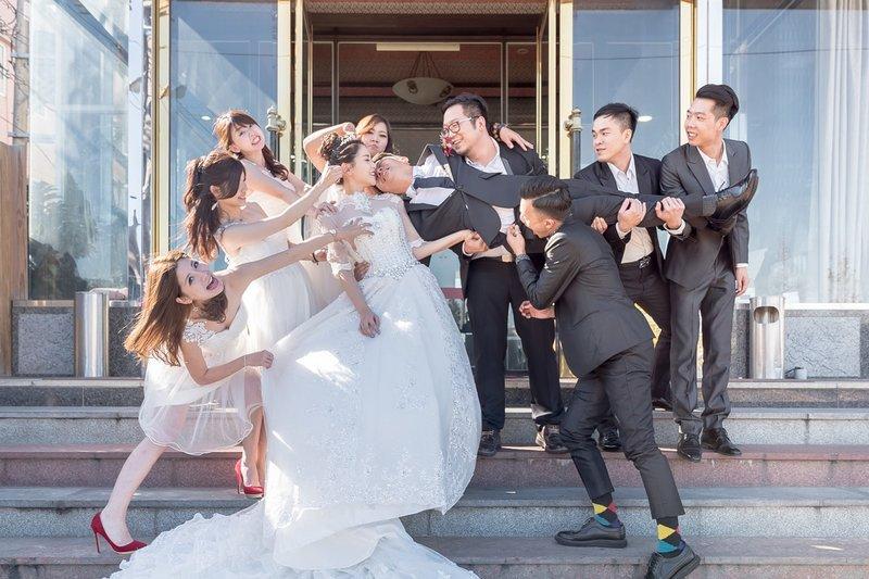 新北婚攝,婚禮攝影,婚禮紀錄,傑克影像Studio-婚禮攝影團隊