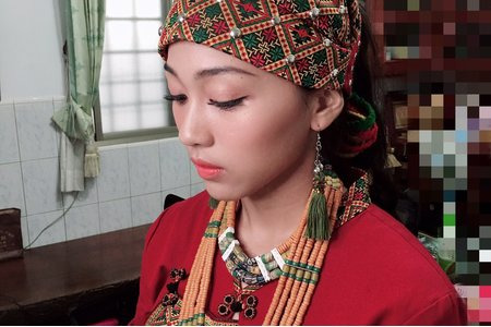 排灣族訂婚傳統儀式