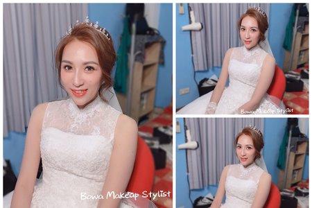 白紗造型~Bride 佳惠