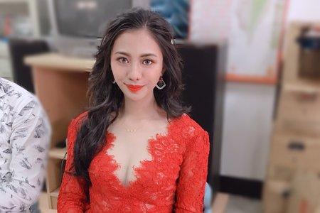 Bride 怡貞