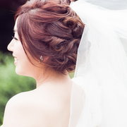 Rubychien 彩妝造型 新娘秘書
