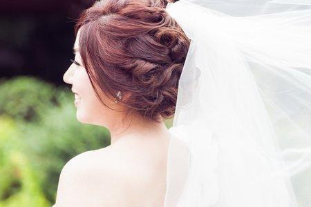 maple 自主婚紗