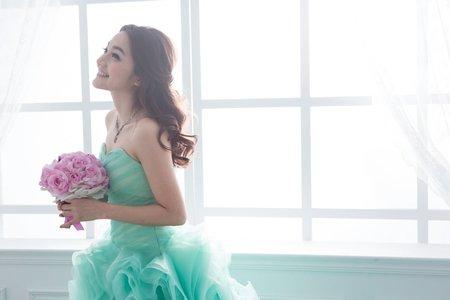 Prewedding 婚紗造型