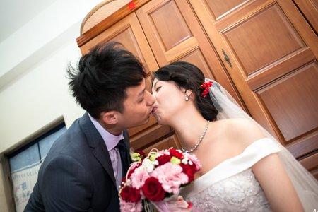 2017 11 12 瑞騰❤翌璇 幸福一刻