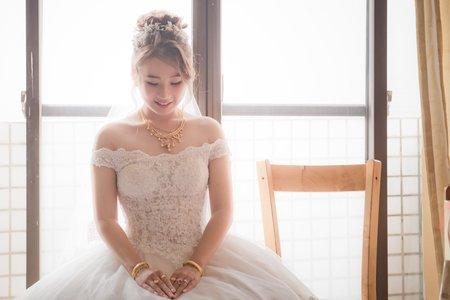 2017 12 17 婚禮紀錄 高雄 和樂