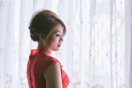 20180703弘偉&貞茵 文定儀式