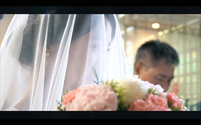 婚禮紀錄(婚禮錄影)作品