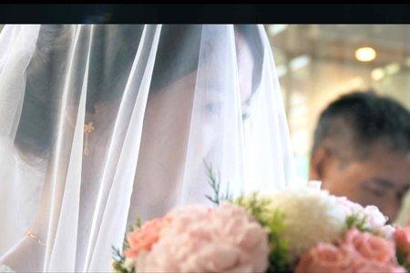 婚禮紀錄(婚禮錄影)