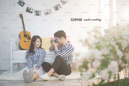 海外婚紗-韓國