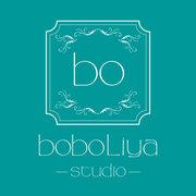 波波莉亞Boboliya Studio!