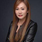 Olivia Wang!