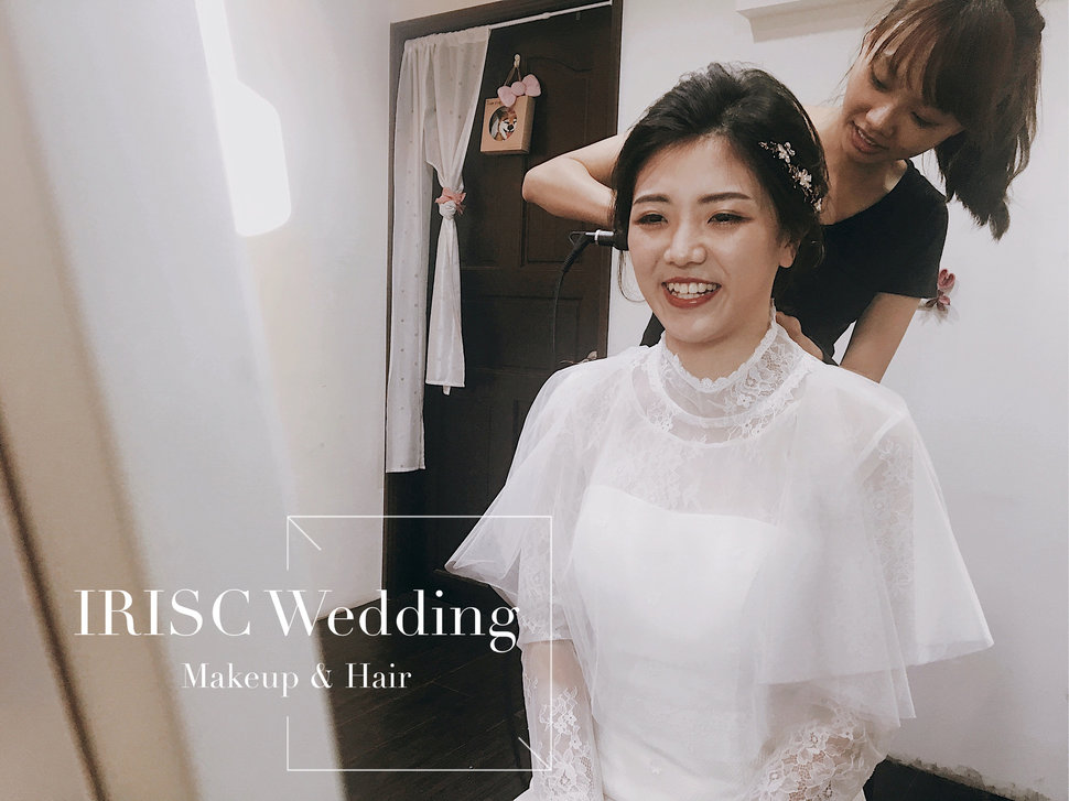 IMG_7391 - IRISC WEDDING - 結婚吧