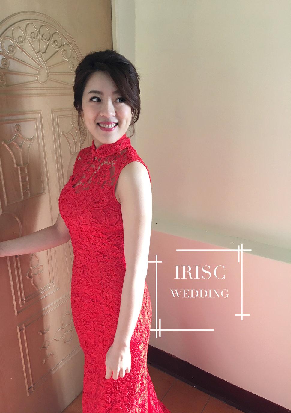 IMG_9517 - IRISC WEDDING - 結婚吧