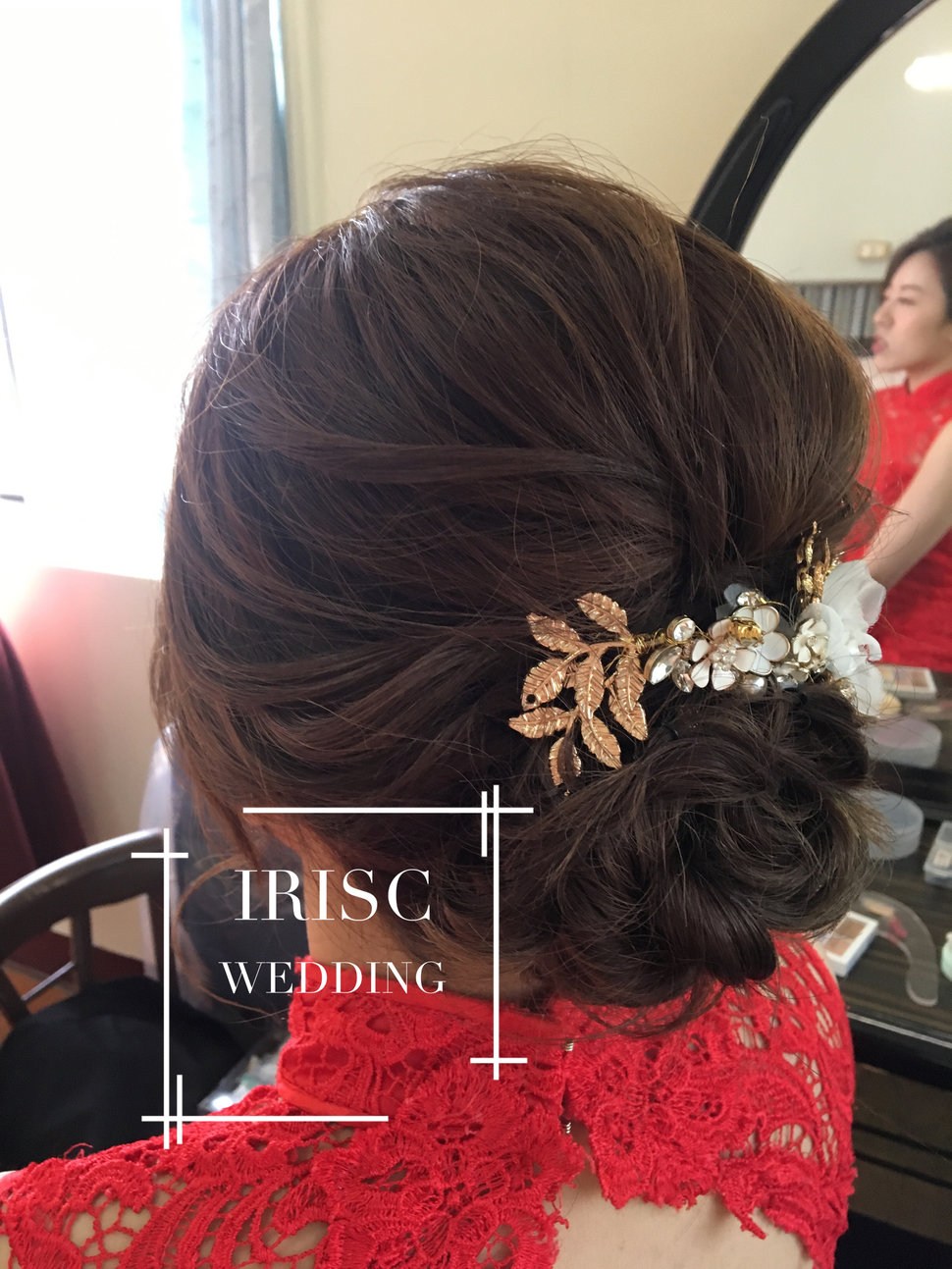 IMG_9518 - IRISC WEDDING - 結婚吧