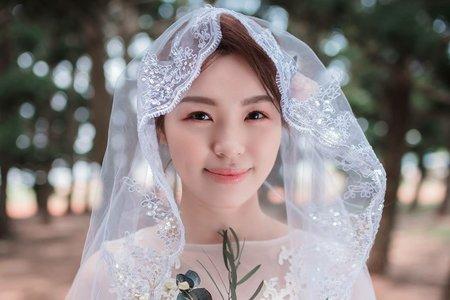 日系婚紗 Angela