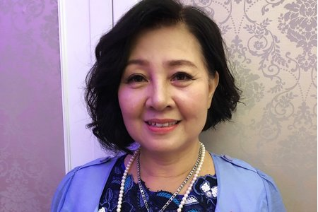 新郎/媽媽/伴娘/親友妝髮造型
