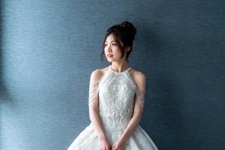 儒-婚禮現場