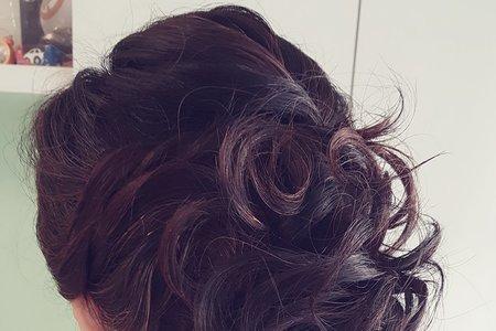 媽媽髮造型