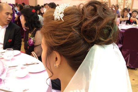 寶貝新娘~秋華💕