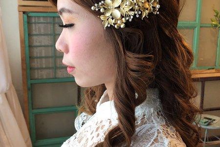 堉慈~婚紗藝術照
