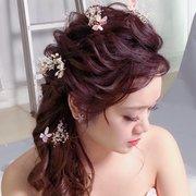 新秘宛珈-Make up