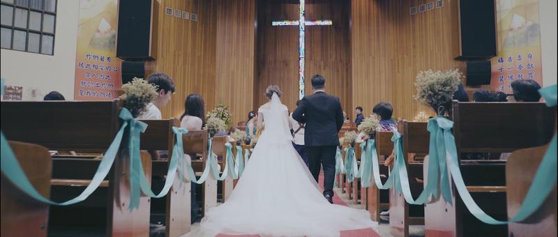 仨.婚禮錄影| 單儀式/單宴客作品