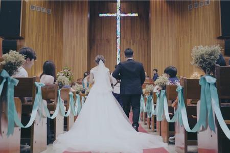 仨.婚禮錄影| 單儀式/單宴客