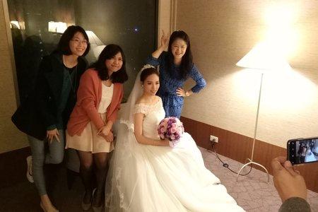 台北遠企婚禮主持