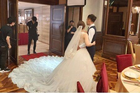 華泰王子飯店婚禮主持