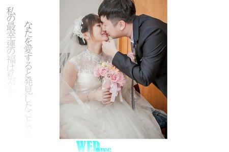 廷峰 & 雍 茲  WEDDING