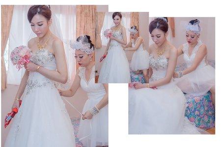 俞廷 & 佩珊 WEDDING