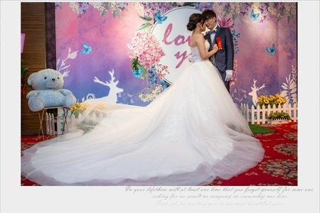 郁翔 & 羽晴 WEDDING