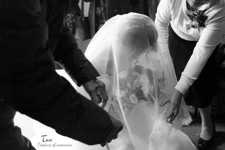訂結婚之喜『國中活動中心』