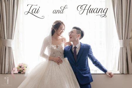 Wedding Day 『君品皇家薇庭』