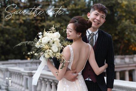 婚紗『大同大學篇』