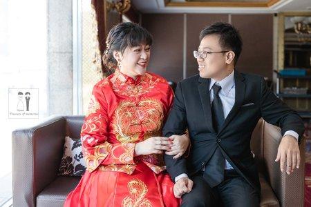 Wedding Day 『天成大飯店』