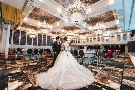 Bless Wedding Plaza 『開箱美照』