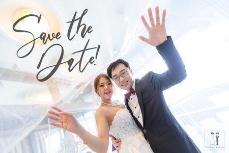 Wedding Day 『龍潭儷宴』