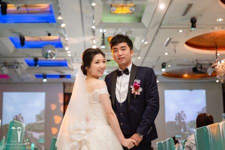 Wedding Day 『水源會館-基隆店』