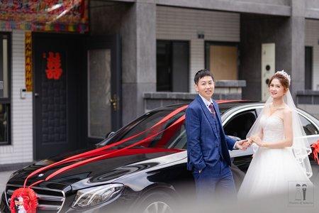 Wedding Day 『台中清水-福宴樓』
