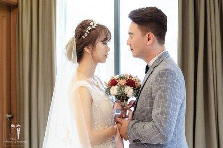 Wedding Day 『新竹-威斯汀婚禮』