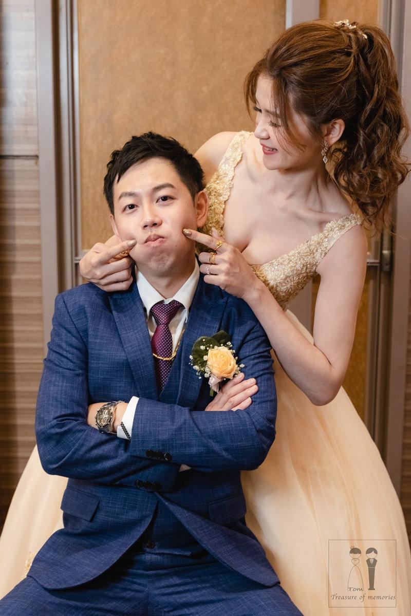 婚禮紀實攝影/平面婚攝/接地氣婚攝作品